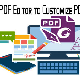 17+ Best Free PDF Editor to Customize PDF Easily