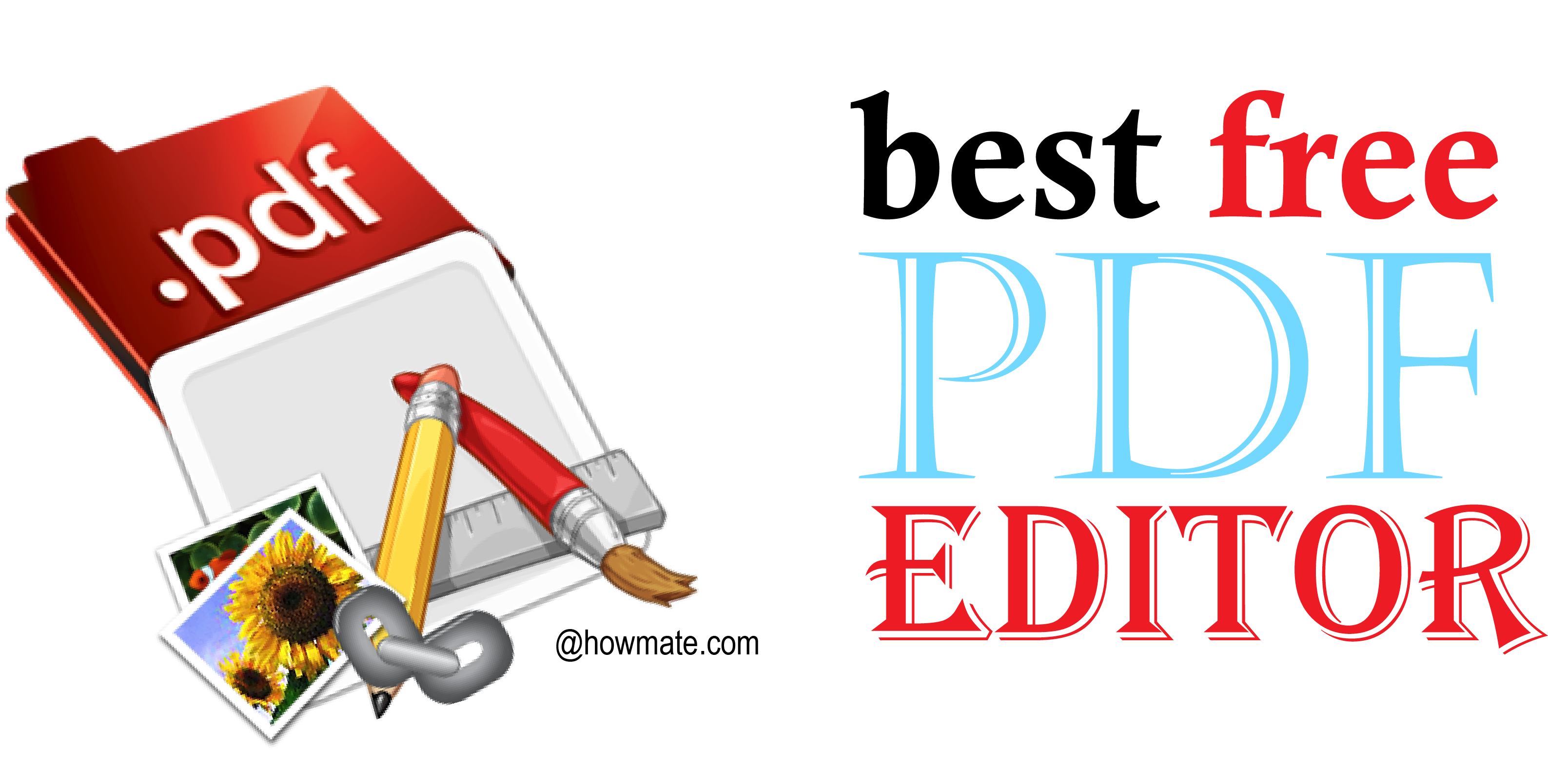 17 Best Free Pdf Editor To Customize Pdf Easily