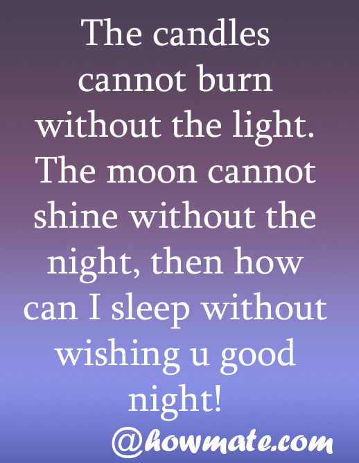 101 good night quotes with wishes images