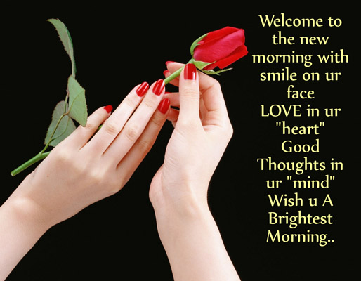 Love Good Morning Kiss Wallpaper : Good Morning Images With Quotes (Kiss, Love, coffee, Him ...