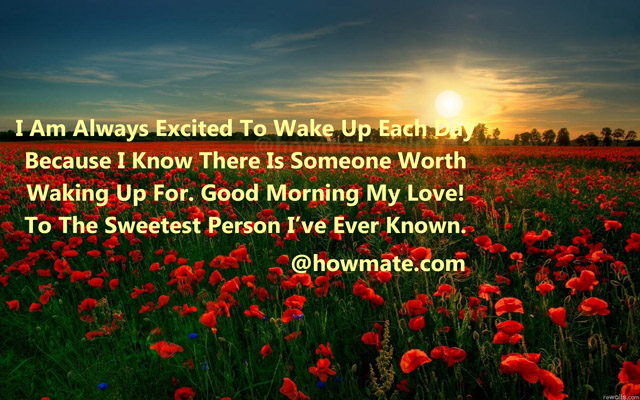 Good Morning Kiss Quotes For Him : Good morning images with quotes kiss love coffee him