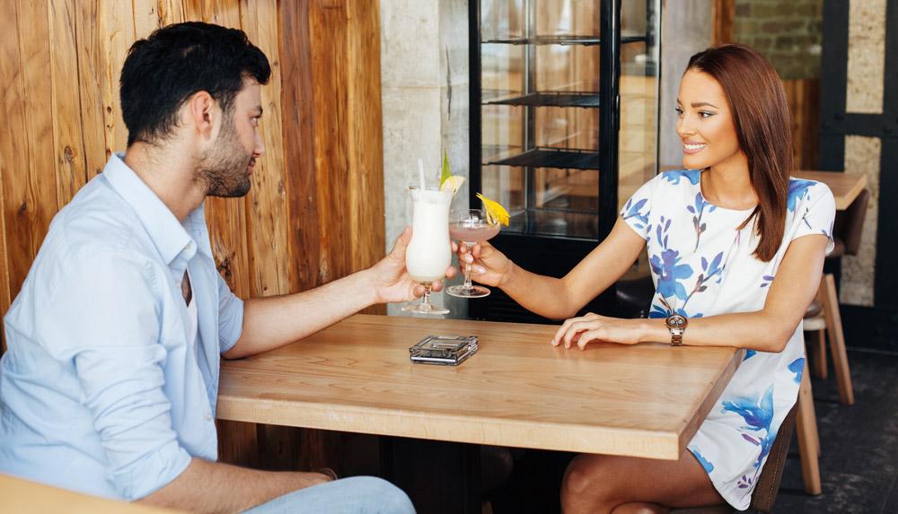 Third date tips in Sydney