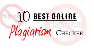 Plagiarism remover online