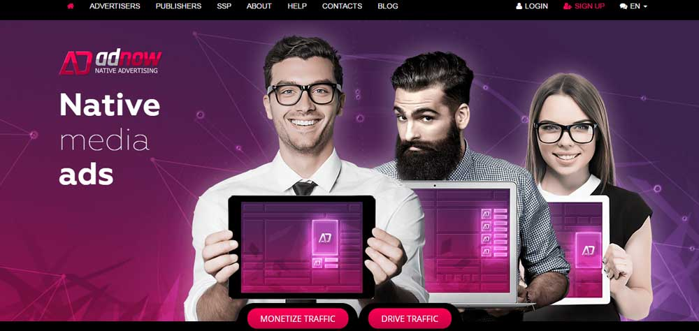 AdNow Review