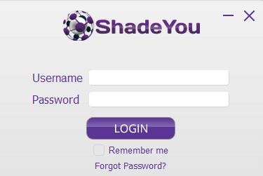 ShadeYou